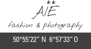 AÏE - fashion photography