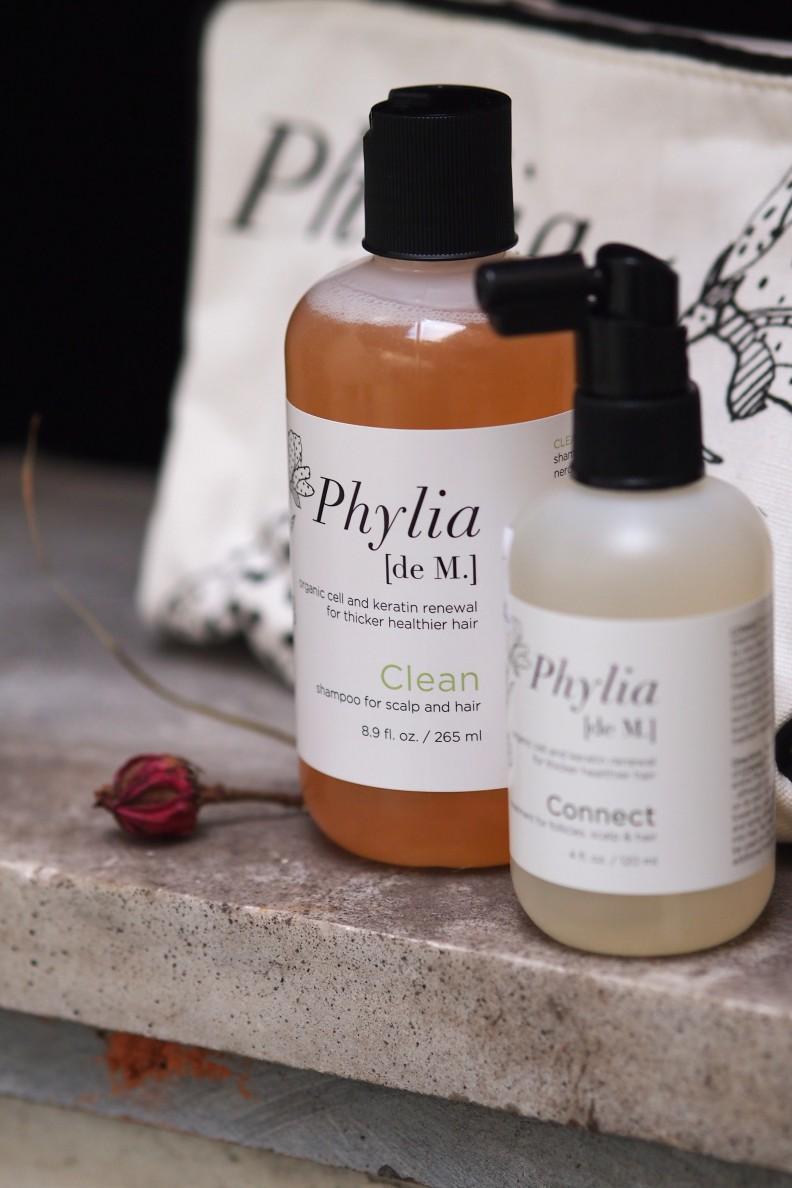 phylia de m